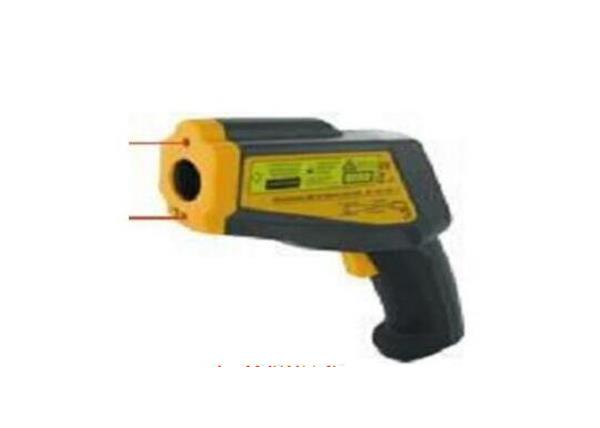 Convenient infrared thermometer