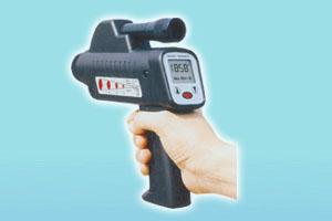 选择红外测温仪该从哪些方面入手